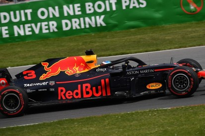 Renault: Red Bull is behind with new F1 engine because of its fuel