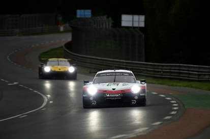 GTE Pro stint length restriction in 2018 Le Mans slammed by drivers