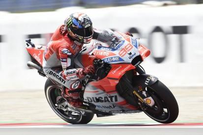Barcelona MotoGP: Lorenzo takes maiden Ducati pole