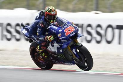Barcelona MotoGP: Vinales focused on early race struggles