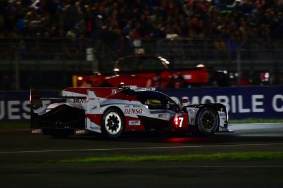 Le Mans 24 Hours: Alonso catching Lopez at 12-hour mark