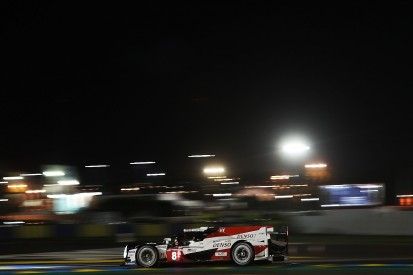 Le Mans 24 Hours H13: Late slow zone gives Lopez Alonso reprieve