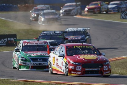 Scott McLaughlin, David Reynolds split Darwin Supercars wins