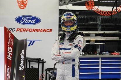 Ford's Bourdais fuming over Le Mans GTE Pro battle with Porsche's Makowiecki