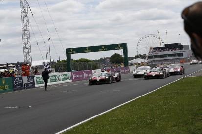 Alonso, Buemi, Nakajima take Toyota's first Le Mans 24 Hours win