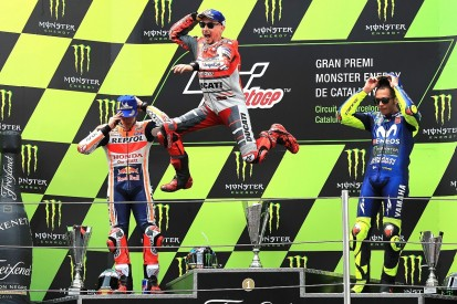Barcelona MotoGP: Ducati 'always knew' Lorenzo would start winning