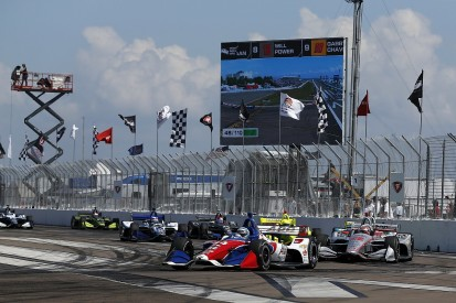 IndyCar stars warn against opening-up new 2018 car development