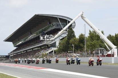 Barcelona MotoGP: race 'in the trash' after poor start - Vinales