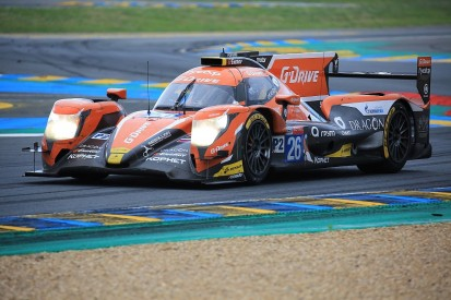 Le Mans 24 Hours: LMP2 winner Vergne drove like a 'grandmother'
