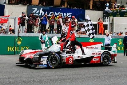 Toyota: Winning without Porsche, Audi a 'shame' at Le Mans 2018