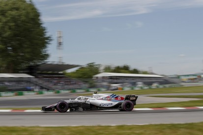 Struggling Williams Formula 1 team won't give up on 2018 car