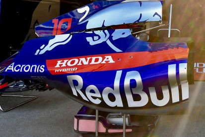 Red Bull set to switch to Honda F1 engines in 2019