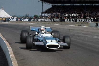 Jackie Stewart to headline British Grand Prix F1 retro parades