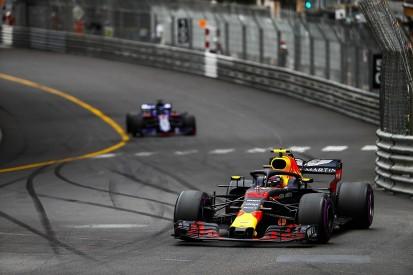 Honda: Red Bull won't have works Formula 1 team label in 2019