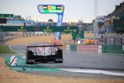 2018 Le Mans 24 Hours Jani's 'most boring' and just 'a procession'