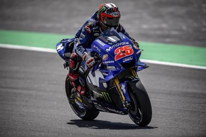Maverick Vinales: Johann Zarco's style upsets 2018 MotoGP Yamaha