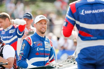 Jenson Button lifted by SMP pace on WEC debut amid Le Mans setbacks