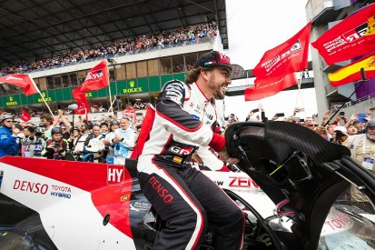 What next for Fernando Alonso after Toyota Le Mans 24 Hours win?