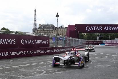 Alex Lynn 'bored' of blaming frustrating Formula E form on bad luck