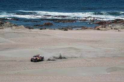 2019 Dakar Rally in jeopardy amid Peru financial concerns