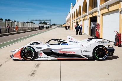 Mahindra to give its Gen2 Formula E car first public run at CarFest