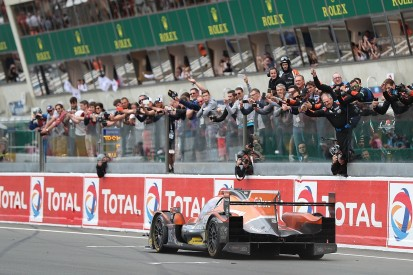 G-Drive, TDS squads appeal Le Mans 24 Hours LMP2 disqualifications