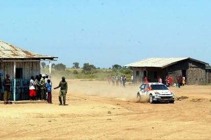 WRC signs agreement for 'modern-era' Safari Rally