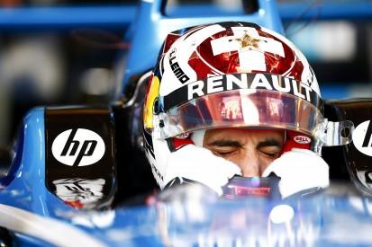 Sebastien Buemi 'pissed off' as Formula E win drought goes on