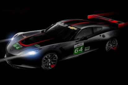Corvette to make one-off entry to regular WEC series at Shanghai