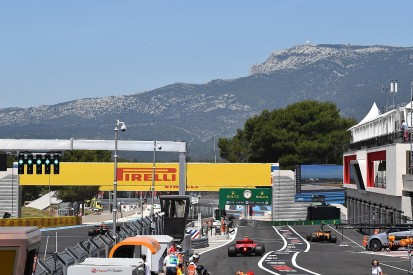Action promised to solve French Grand Prix Ricard traffic chaos