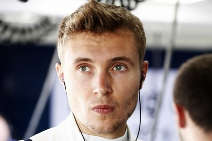 Sergey Sirotkin explains French Grand Prix practice pit gaffe