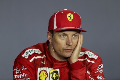 Kimi Raikkonen: F1 hasn't really changed with previous rules overhauls