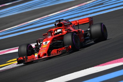 F1 tech insight: Ferrari's latest updates push explained