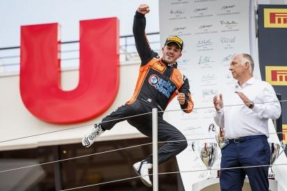 GP3 Paul Ricard: Boccolacci beats Hubert to home victory