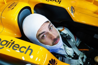 Fernando Alonso doing 'everything possible' amid McLaren F1 'disaster'