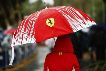 Ferrari cleared for F1 paddock curfew breach at French GP