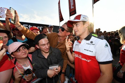 Charles Leclerc shocked by Sauber's French Grand Prix Q3 'miracle'