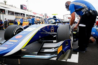 Lando Norris: 'Really bad' new car issues will decide F2 title