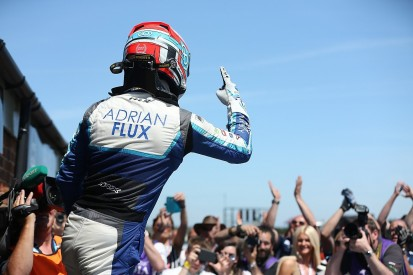 Croft BTCC: Ash Sutton scores first win of 2018 in Subaru one-two