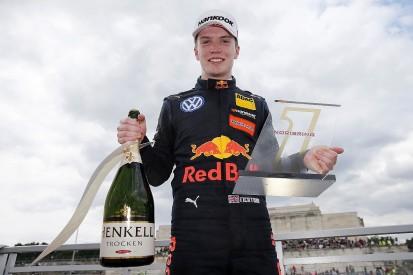Euro F3 Norisring: Dan Ticktum gets photo-finish win over Juri Vips
