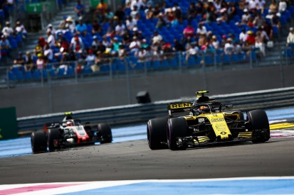 Carlos Sainz Jr: VSC saved my French Grand Prix points finish