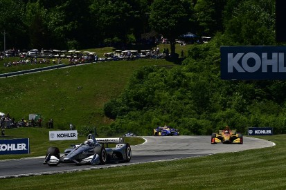 IndyCar Road America: Newgarden takes commanding victory