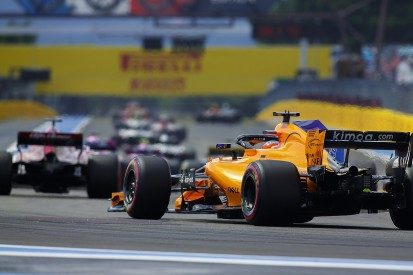 Fernando Alonso hopes McLaren's France F1 misery is not 'normality'