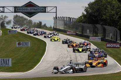 Road America to stay on IndyCar calendar, no chance for Milwaukee