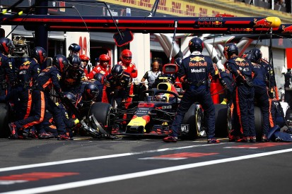 British GP F1 tyres: Verstappen takes fewest sets of soft compound