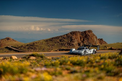 Volkswagen I.D R could do Pikes Peak '10 seconds' faster - Dumas
