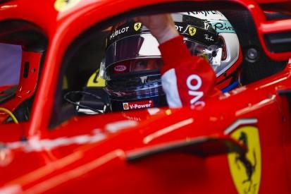 Toyota World Rally Championship team open to Kimi Raikkonen testing