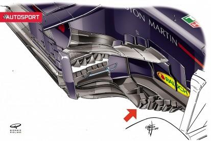 How Red Bull Formula 1 team keeps pushing aero tech boundaries