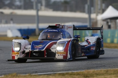 IMSA has alienated European teams with LMP2 BoP approach - di Resta