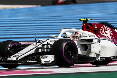Rookie Paul Ricard star Leclerc closes on Vettel in driver ratings